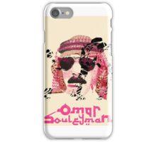 Omar Souleyman Musician iPhone Case/Skin