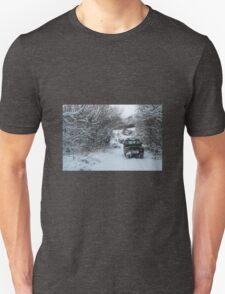 Snow Rover  T-Shirt