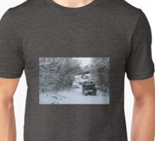Snow Rover  Unisex T-Shirt
