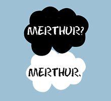 Merthur - TFIOS Unisex T-Shirt