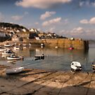 Mini Mousehole by Simon Marsden