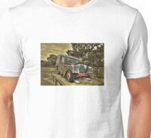Poorly Landy  Unisex T-Shirt
