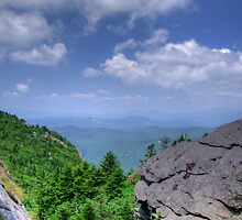 Grandfather Mountain by Lolabud
