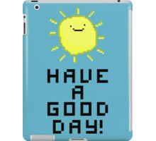 Sunny Days iPad Case/Skin