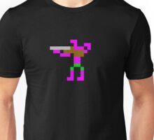 Indies VS Gamers 2084 - Werner Unisex T-Shirt