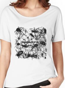 Insects ! Women's Relaxed Fit T-Shirt