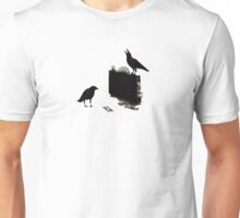 Raven Swag Unisex T-Shirt