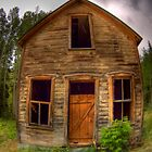 House Full of Memories by rjcolby