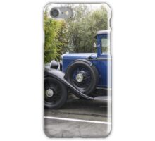 1930 Chevrolet iPhone Case/Skin