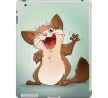 cathursday #11 iPad Case/Skin