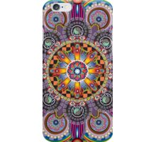 Mandala 220715 iPhone Case/Skin