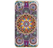 Mandala 220715 iPhone Case/Skin