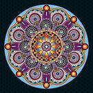 Mandala 220715 by zooreka