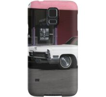 Cadillac Low Samsung Galaxy Case/Skin
