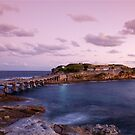 LA perouse by donnnnnny