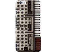 imposcar  iPhone Case/Skin