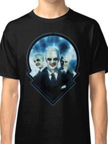 The Gentlemen: Buffy The Vampire Slayer  Classic T-Shirt