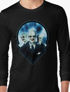 The Gentlemen: Buffy The Vampire Slayer  Long Sleeve T-Shirt