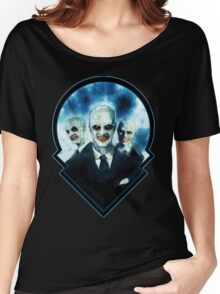 The Gentlemen: Buffy The Vampire Slayer  Women's Relaxed Fit T-Shirt