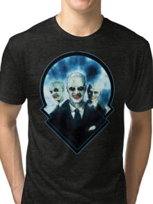 The Gentlemen: Buffy The Vampire Slayer  Tri-blend T-Shirt