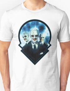 The Gentlemen: Buffy The Vampire Slayer  T-Shirt