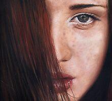 Teer by Martin Lynch-Smith