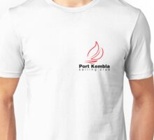 PKSC Original Design (off centre) Unisex T-Shirt