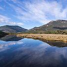 Reflection by Joel Bramley