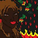 Hell hath no fury like a woman scorned   by Watson  Mere