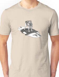 surfing sadie Unisex T-Shirt