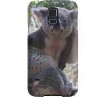 Koala, Queensland Australia Samsung Galaxy Case/Skin