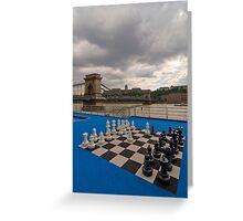 Buda & Pest, 2010, 36 Greeting Card