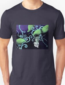 Glissful Surreal Fairy Swing Fantasy T-Shirt