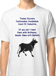 Latin Bulls**** Classic T-Shirt