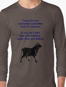 Latin Bulls**** Long Sleeve T-Shirt