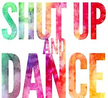 Shut Up & Dance 2 by avbtp