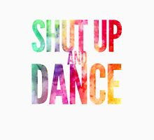 Shut Up & Dance 2 Mens V-Neck T-Shirt