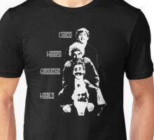 Communist Marx Brothers - Dark background Unisex T-Shirt