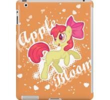Apple Bloom iPad Case/Skin