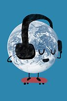 World Music by Thomas Orrow
