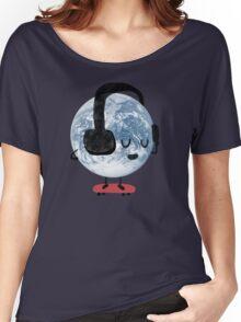 World Music Women's Relaxed Fit T-Shirt