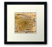( BROWN  MASS ) ERIC  WHITEMAN Art Framed Print