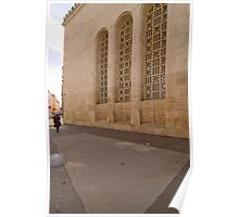 The Great Synagogue, Pest, 16 Poster