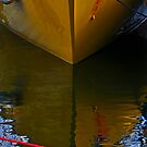 Sail 2 by Sandra Guzman