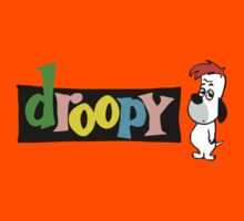 Droopy Kids Clothes