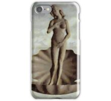 Venus by Sarah Kirk iPhone Case/Skin