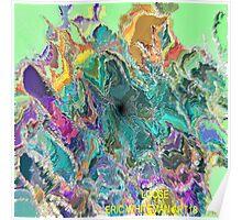 (  LOOSE )  ERIC WHITEMAN  ART Poster