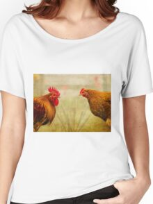 Hen Party, Do You Come Here Often? Women's Relaxed Fit T-Shirt