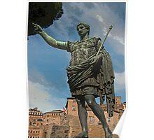 Caesar Proclaims Poster