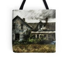 A Time Forgotten Tote Bag